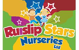 nursery ruislip stars